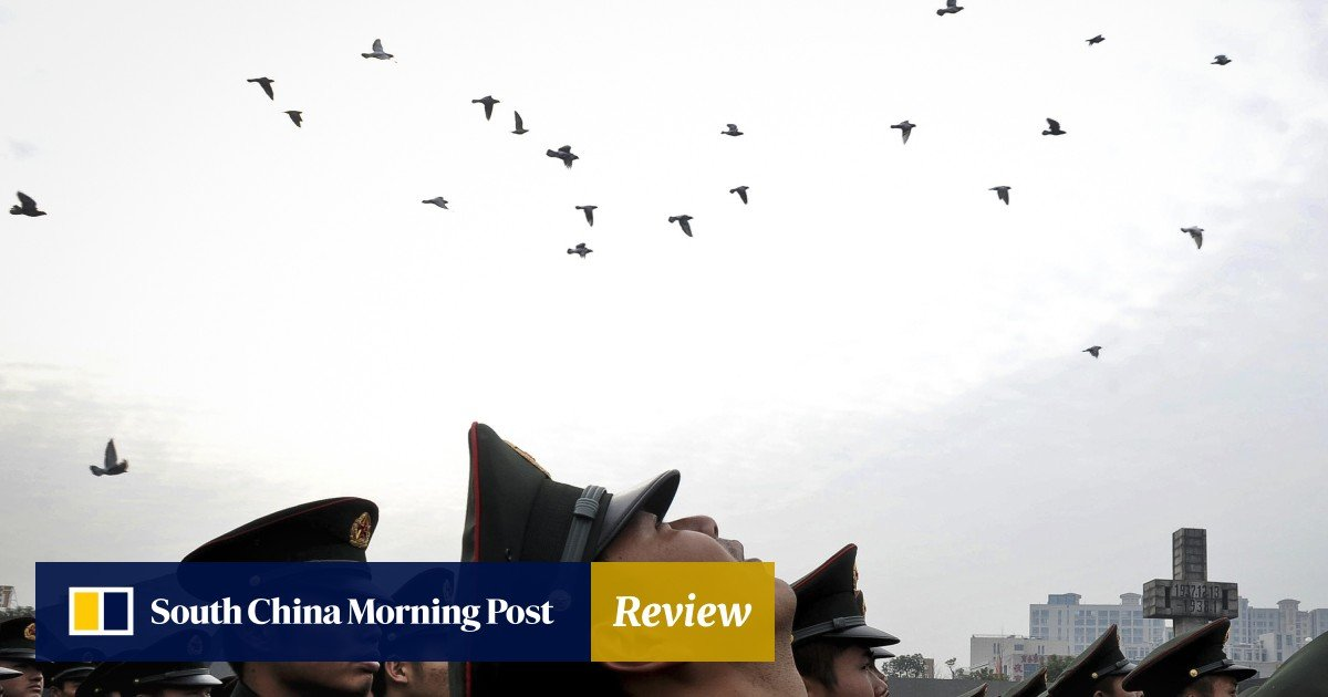 80 years later: can China, Japan overcome Nanking Massacre's legacy
