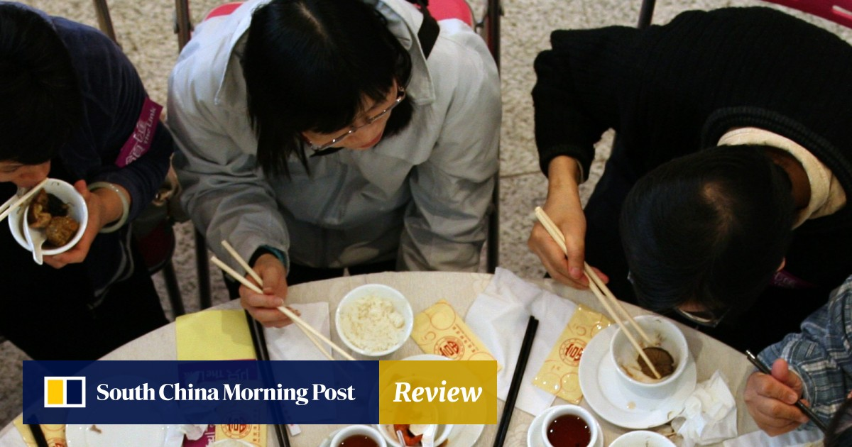 Be careful what you eat at Lunar New Year – it could make or