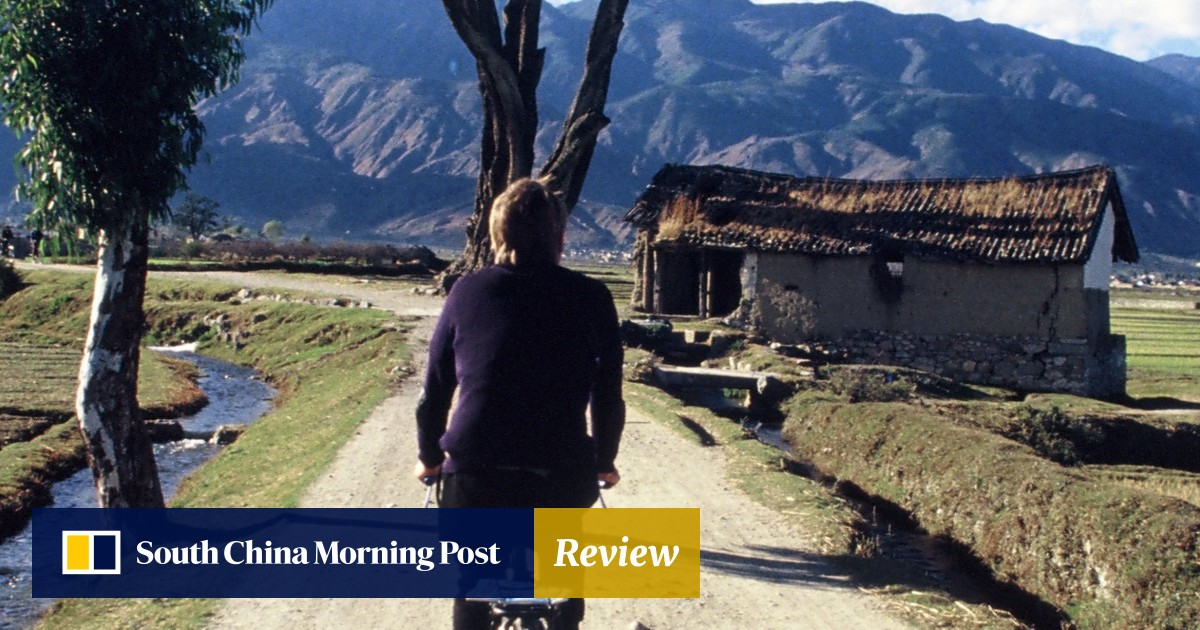 In deepest Yunnan: retracing the footsteps of Bruce Chatwin