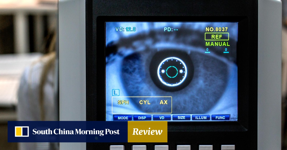 Glaucoma explained, and why regular eye checks are vital for