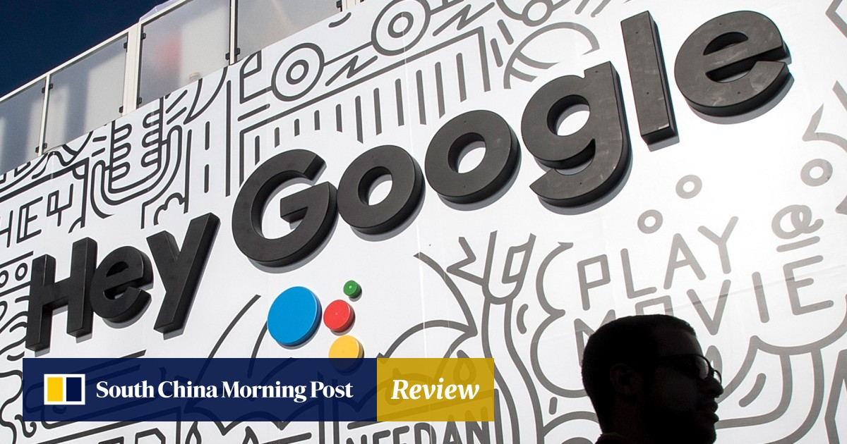 Hey Google, who's the biggest-spending lobbyist in Washington? It's