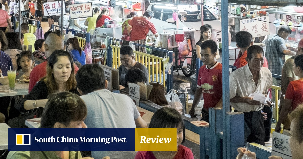 Will India and Asean counterbalance China?   South China