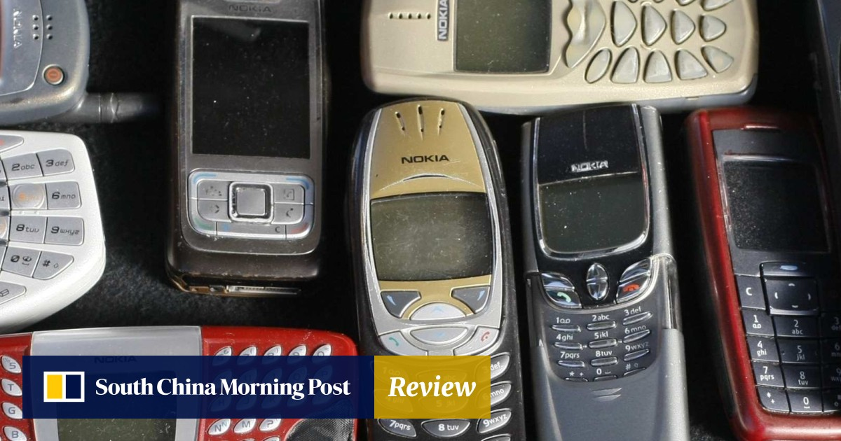 Why the mighty fail – lessons from Nokia | South China Morning Post