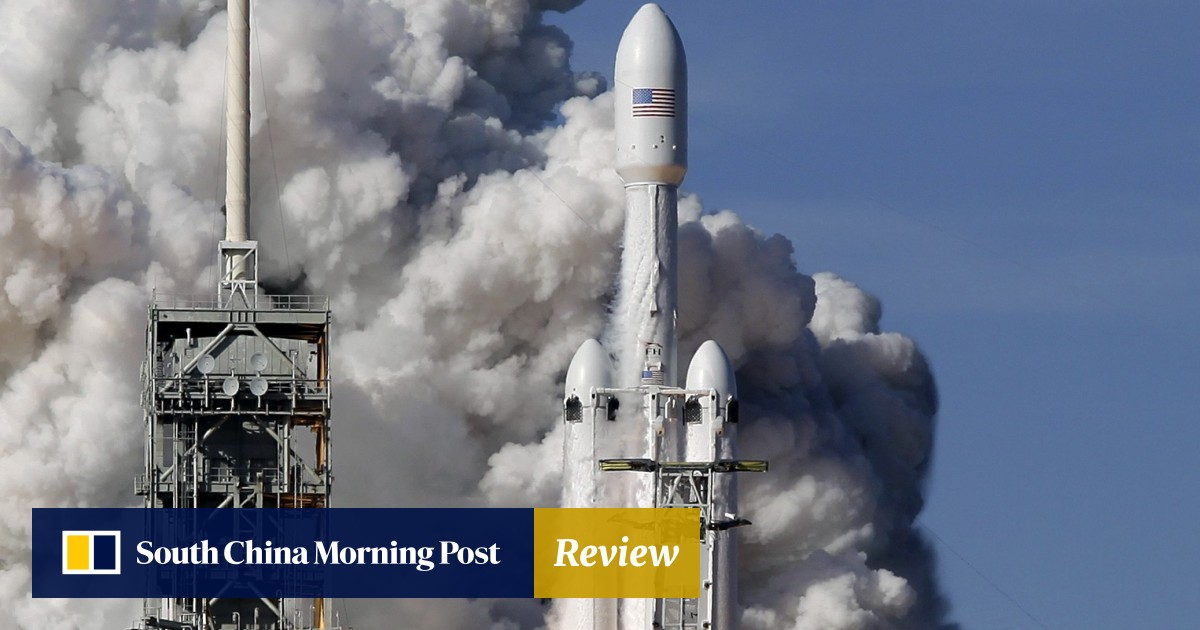 China can have its own Falcon Heavy, rocket scientist says