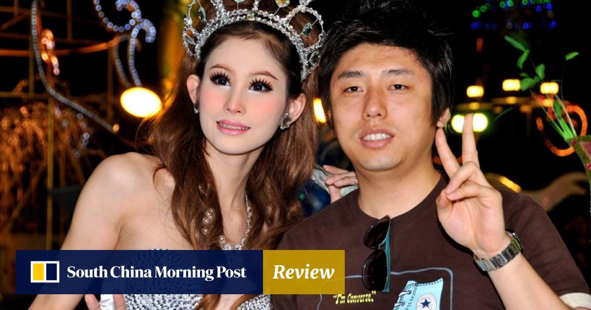 Chinese tourists flocking to Pattaya for transgender shows