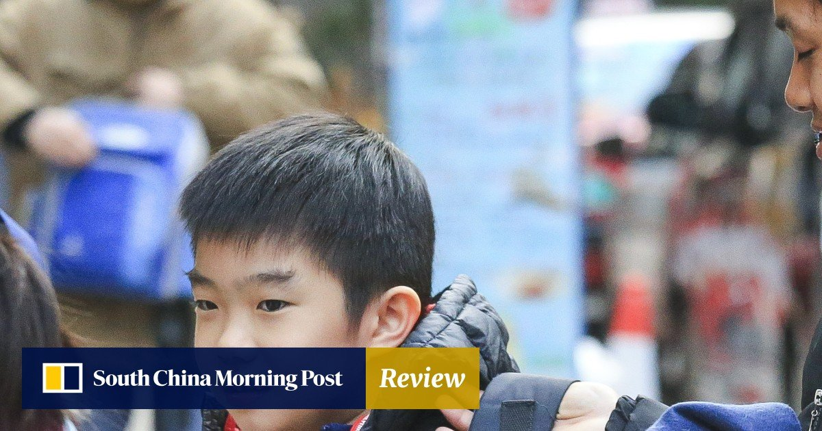 Hong Kong primary schools and kindergartens to close on Thursday for