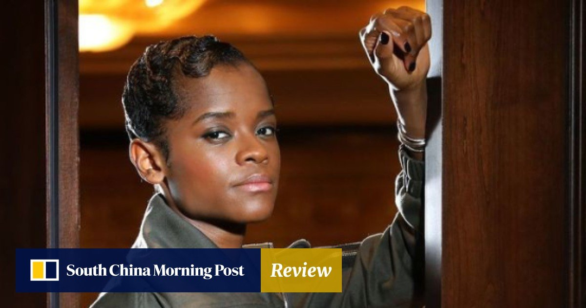 Who is Letitia Wright? The 'Black Panther' breakout star is