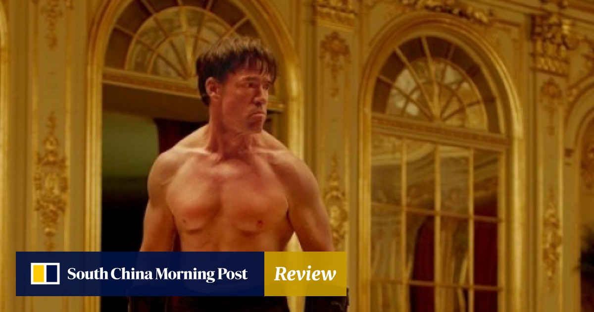 The Square film review: Ruben Östlund's Palme d'Or winner is a five