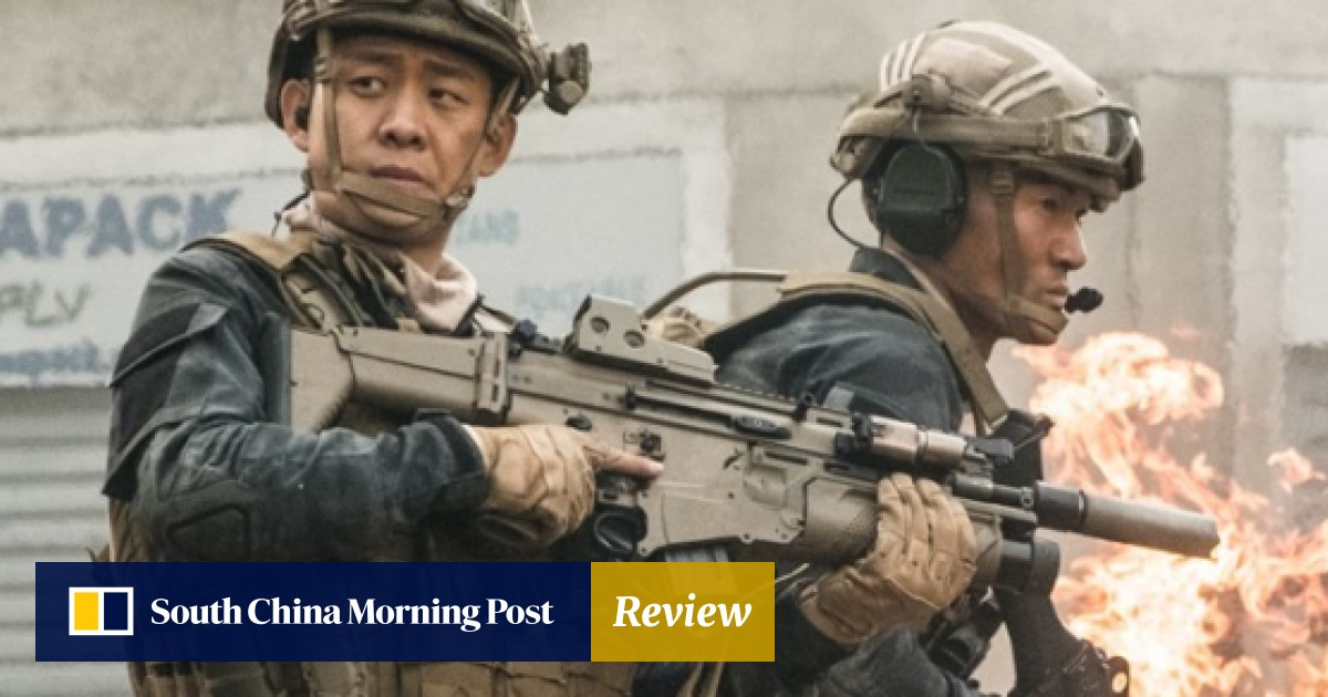 Operation Red Sea Film Review Dante Lam S Military Epic Is Jingoistic But Also A Surprisingly Hellish Depiction Of War South China Morning Post