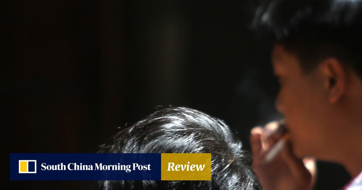 Fewer smokers in Hong Kong but among those who light up