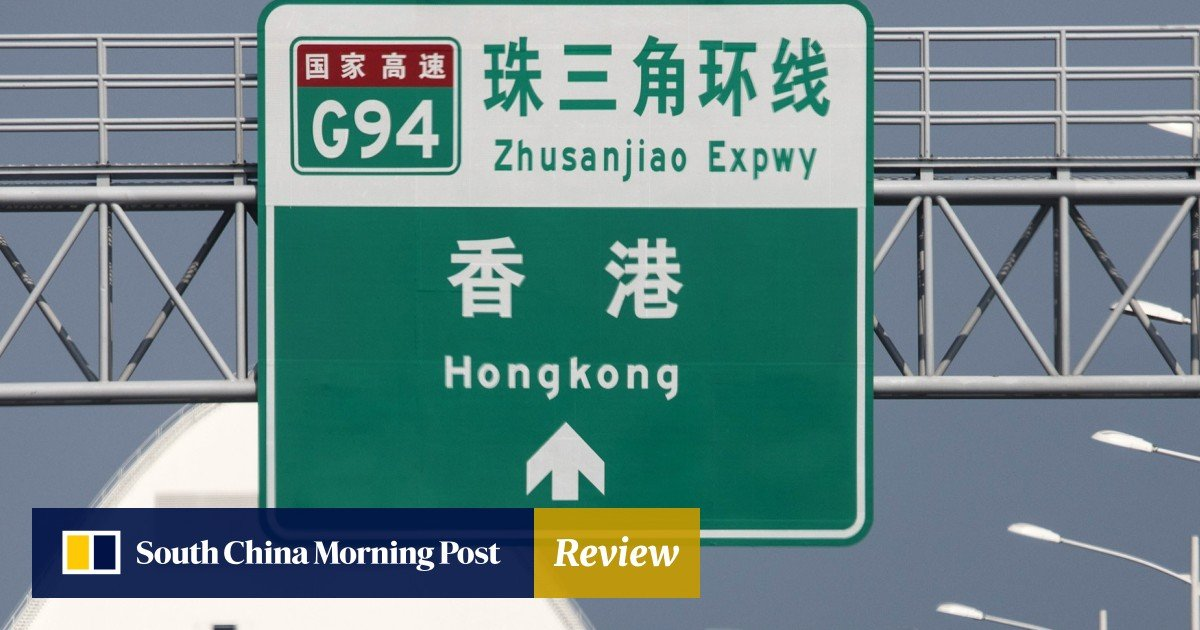 HK$80 from Hong Kong to Zhuhai on mega bridge – sole bus rights go