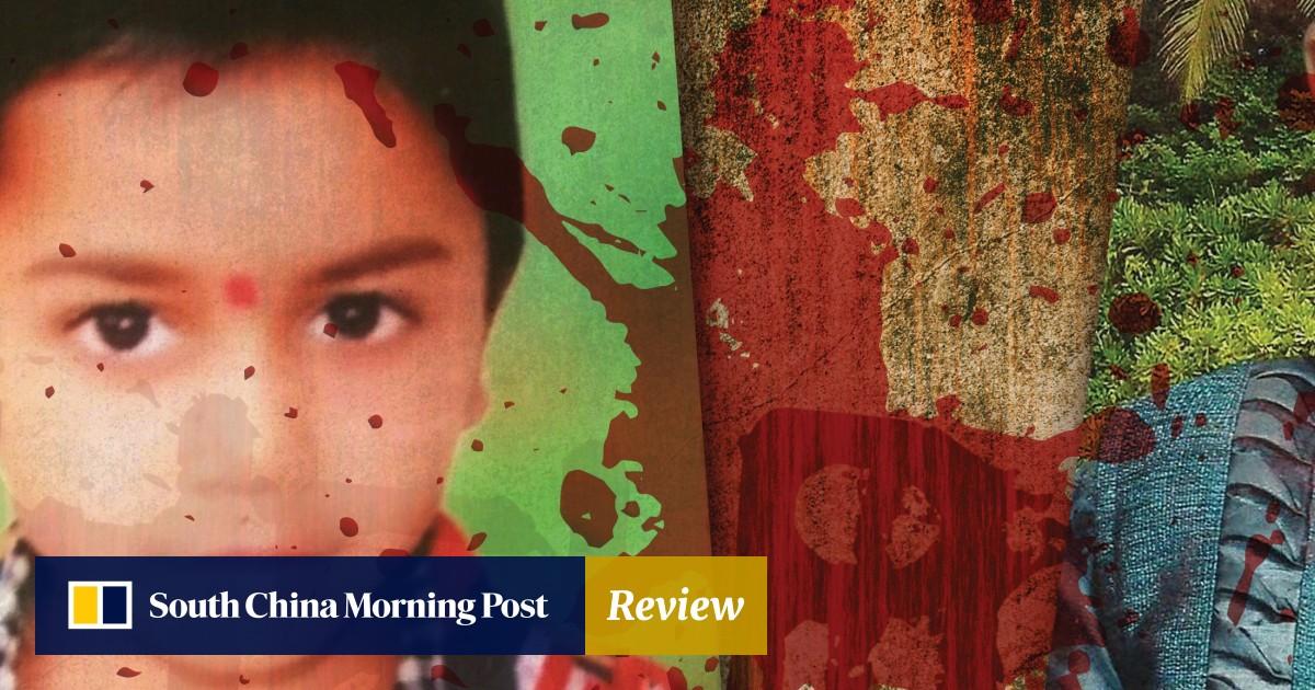 India's killer 'godmen' and their sacrificial children | South China
