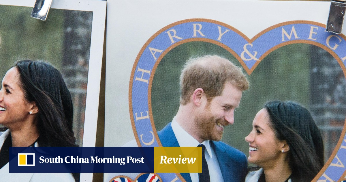 Royal wedding venue Windsor: the good, bad and ugly sides to
