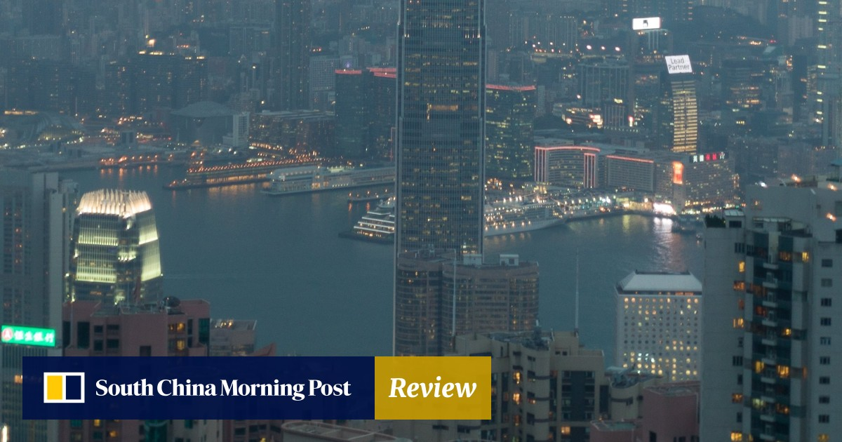 Can Hong Kong win the fight against dirty money? | South China