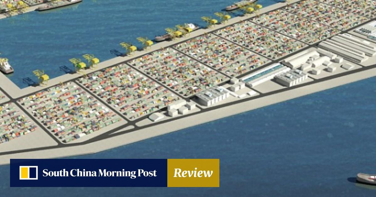 Singapore's Tuas mega-port: plain sailing ahead? | South China