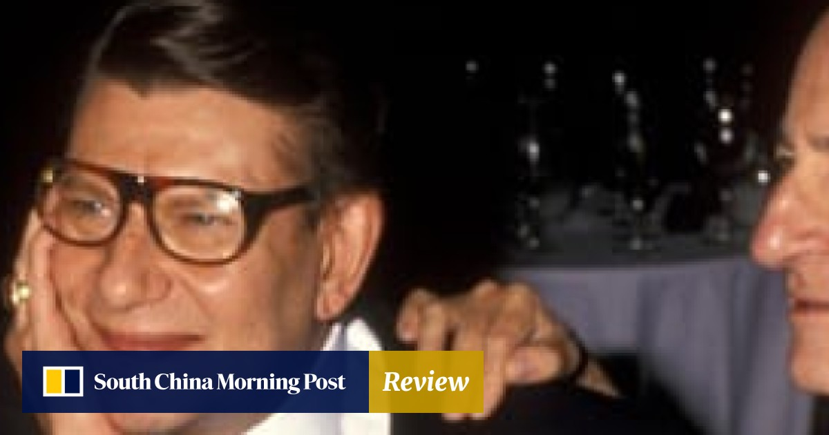 3449906880e Yves Saint Laurent's on-off partner Pierre Bergé's rare art and artefacts  to be auctioned   South China Morning Post