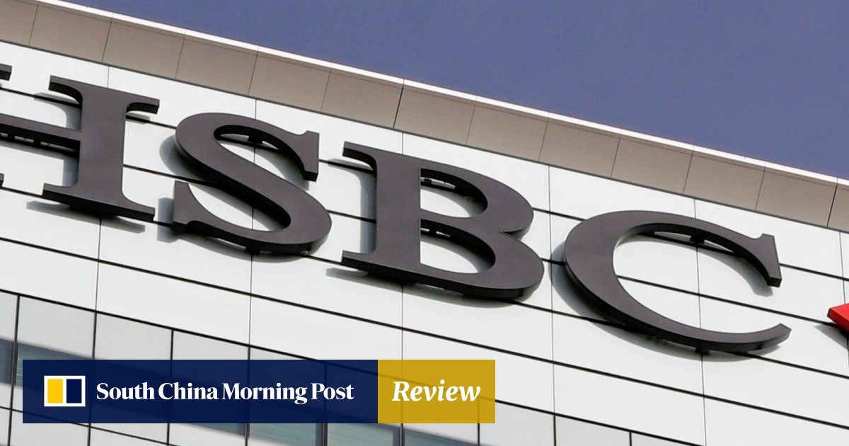HSBC CEO Flint says bulk of the group's planned US$15-17b investment