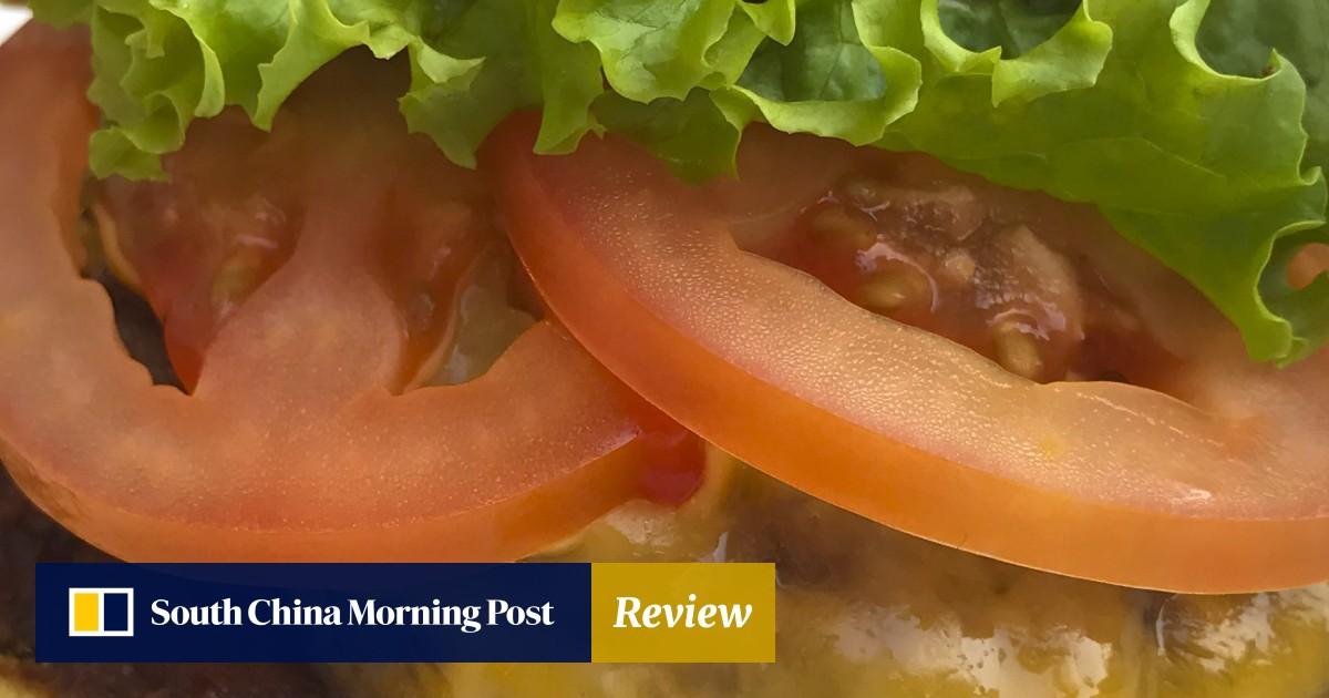 Shake Shack Hong Kong review: well-priced American burgers
