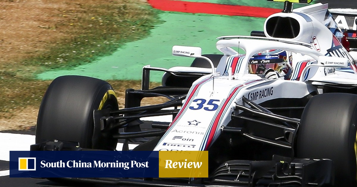 Williams Formula One team in race to adopt AI system | South China