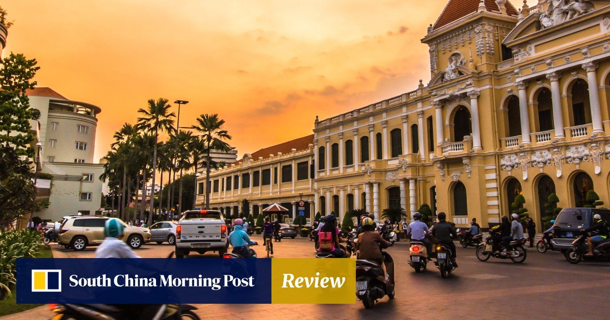 Vietnam wants Chinese tourists, but only those willing to spend