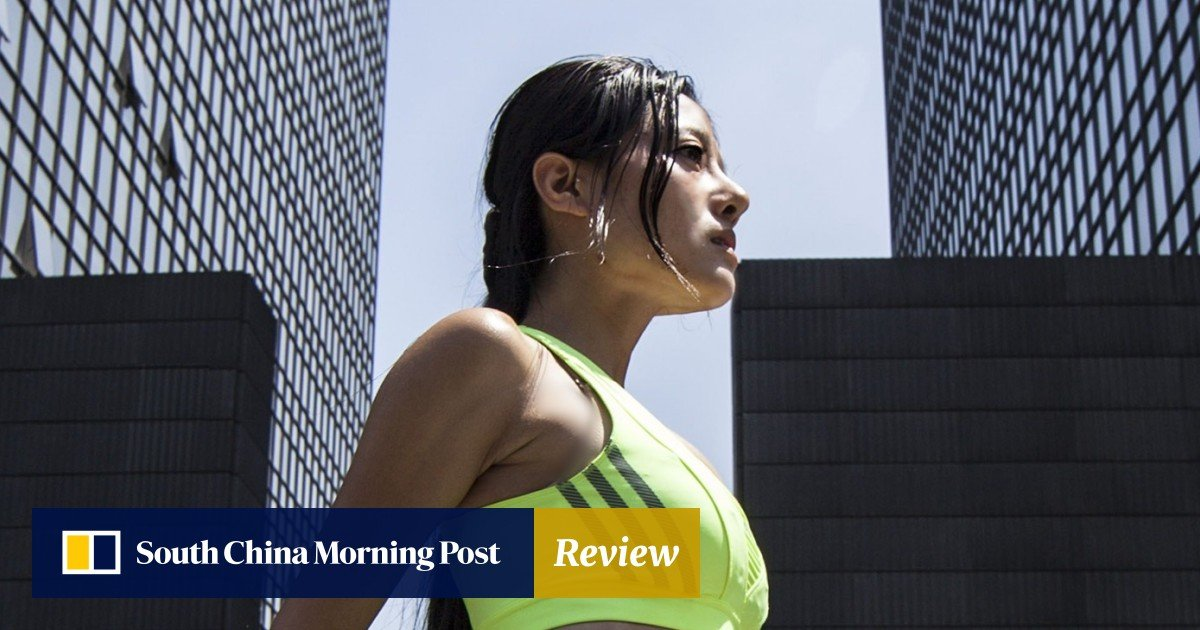 63178fe5e2741c Chinese runner and accidental internet celebrity milks fame to attract  sponsors, and show another side to beauty | South China Morning Post
