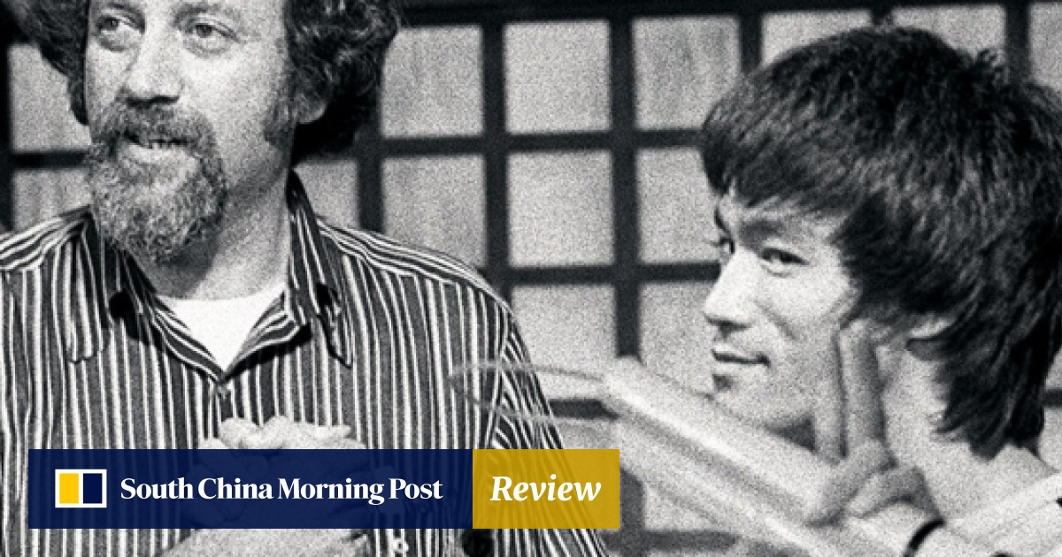 Bruce Lee: how his Chinese race counted against him in