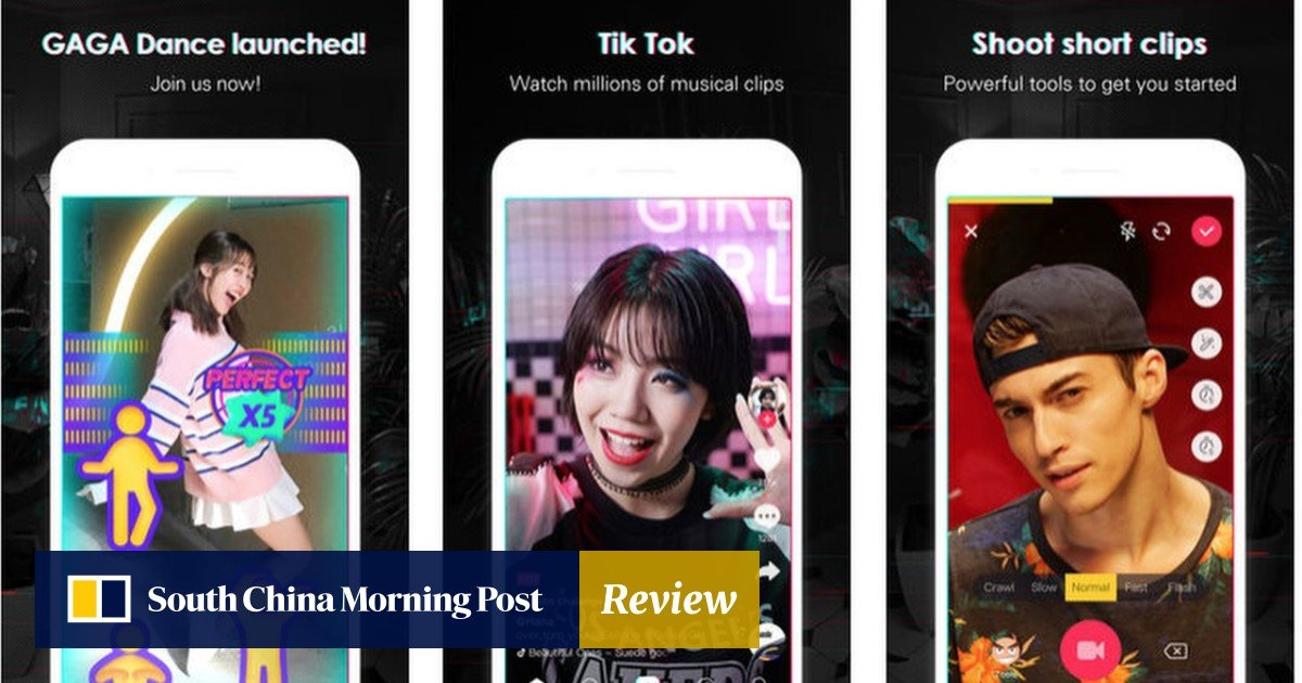 Tiktok To Absorb Musical Ly App Into One New Video Platform As It Targets Bigger Global Audience South China Morning Post
