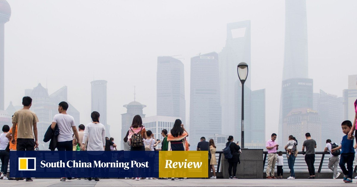 To understand China and its future, look to its past, social