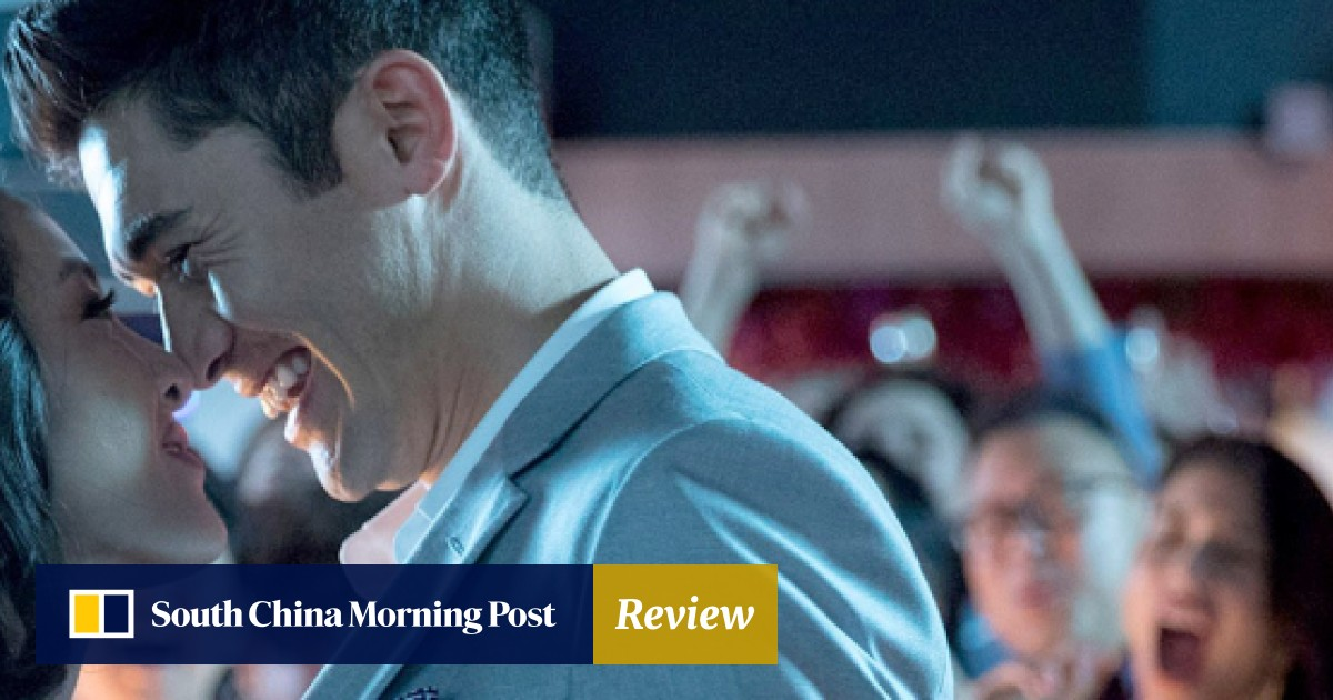 Crazy Rich Asians: the five biggest changes from the book by