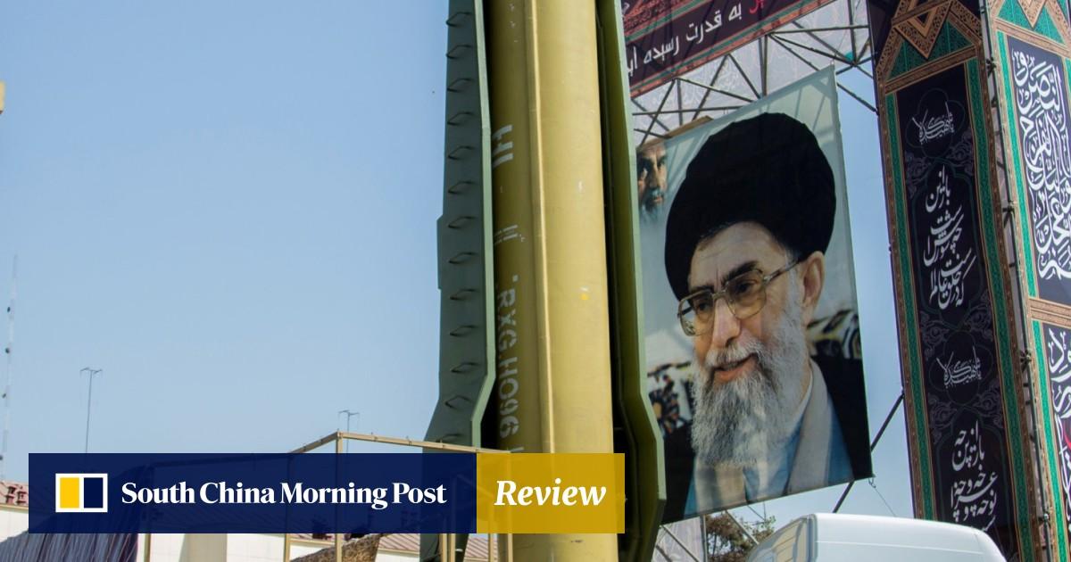 Iran shifts military asserts into Iraq, drawing condemnation