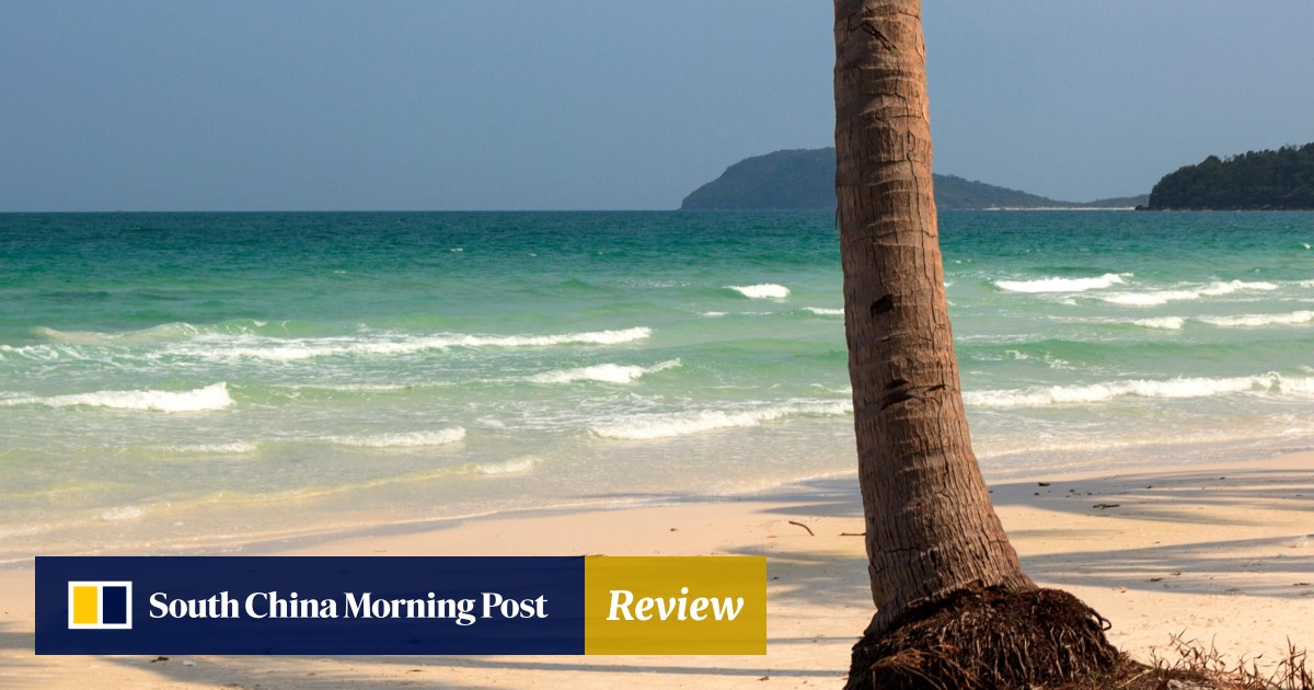 One of Asia's best-kept secrets is a tropical island getaway – go