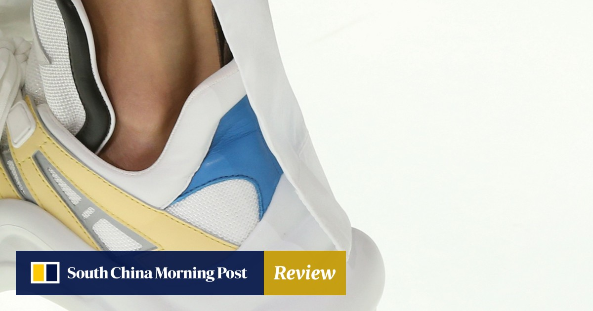 0368104ece197 How sneakers became the heart and sole of today's lifestyle | South ...