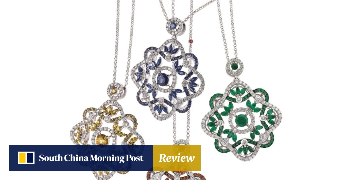 Inside Story Of The Jewellery Crazy Rich Asians Characters Wore And