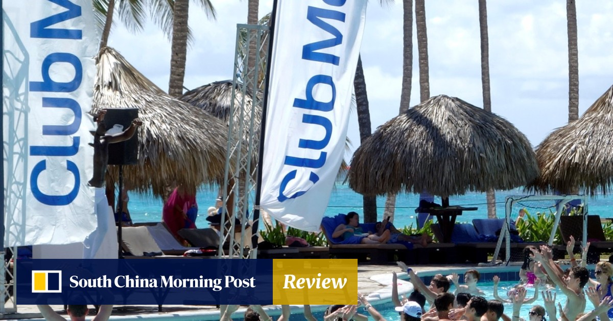 Club Med owner Fosun Tourism receives approval to list shares in