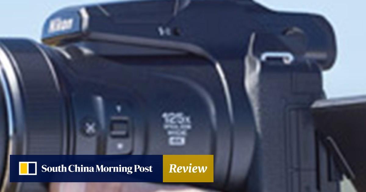 Bridge camera with an insane zoom lens: Nikon Coolpix P1000 review