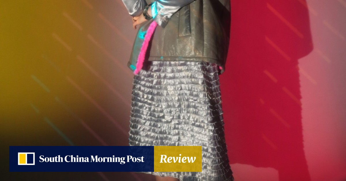 eb80fa39c279b3 Go KiraKira – how to wear metallics and sparkles, just in time for the  festive season | South China Morning Post