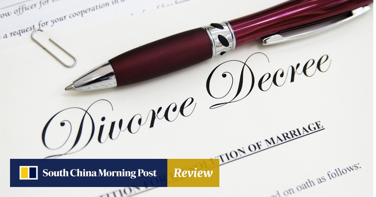 Marriage dead? How to end a partnership that's going nowhere