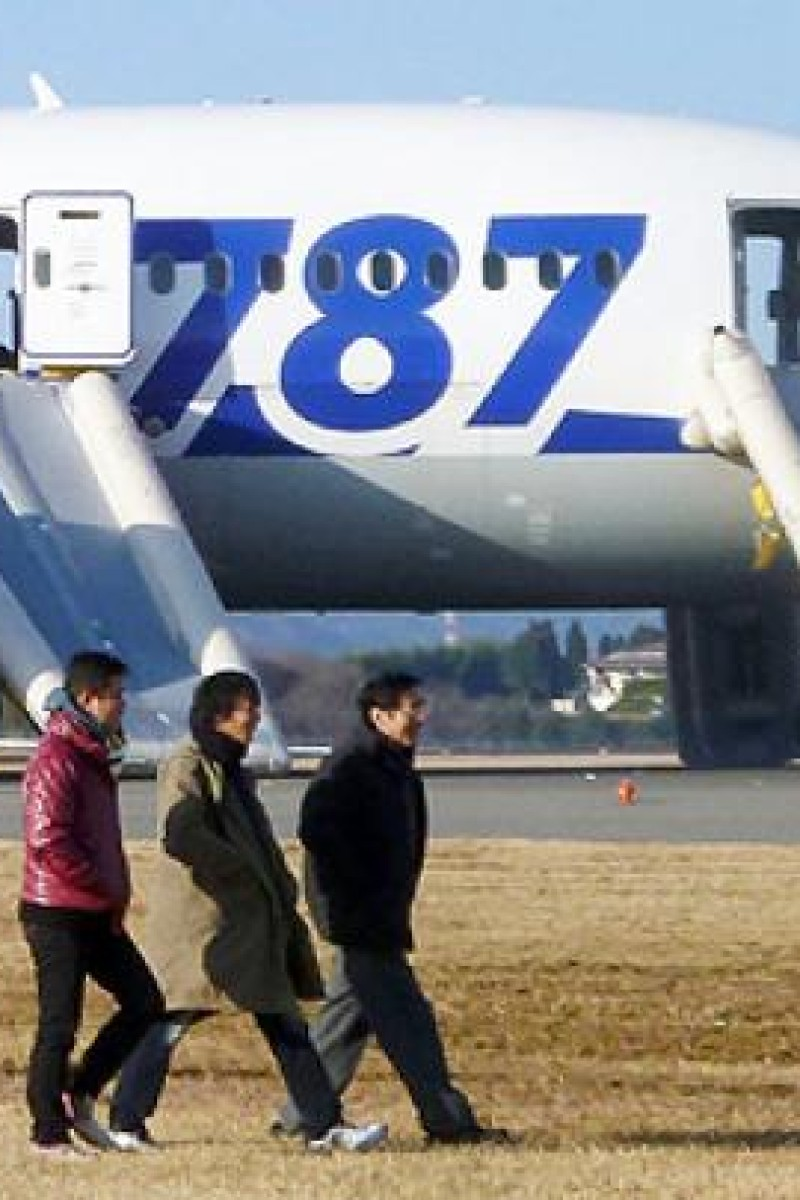 787 grounding puts Boeing's outsourcing in focus | South