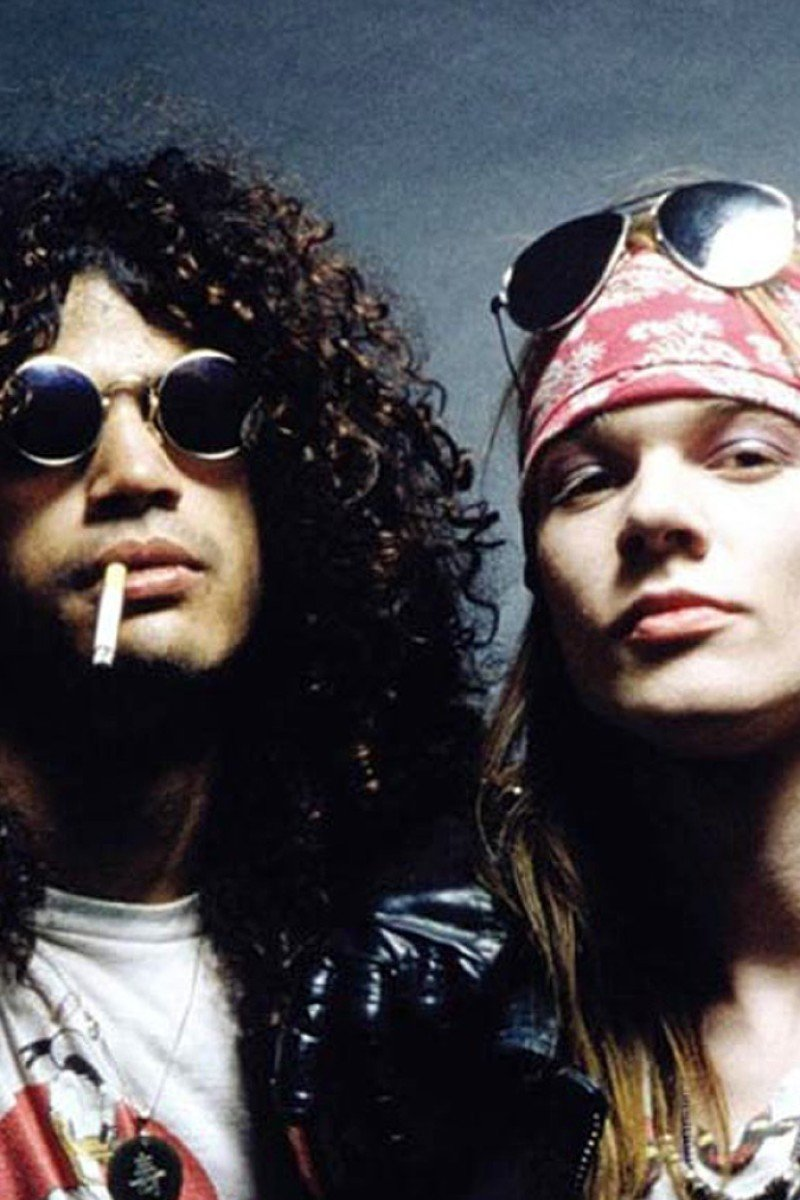 Five of the best Guns N' Roses songs – the '80s revisited