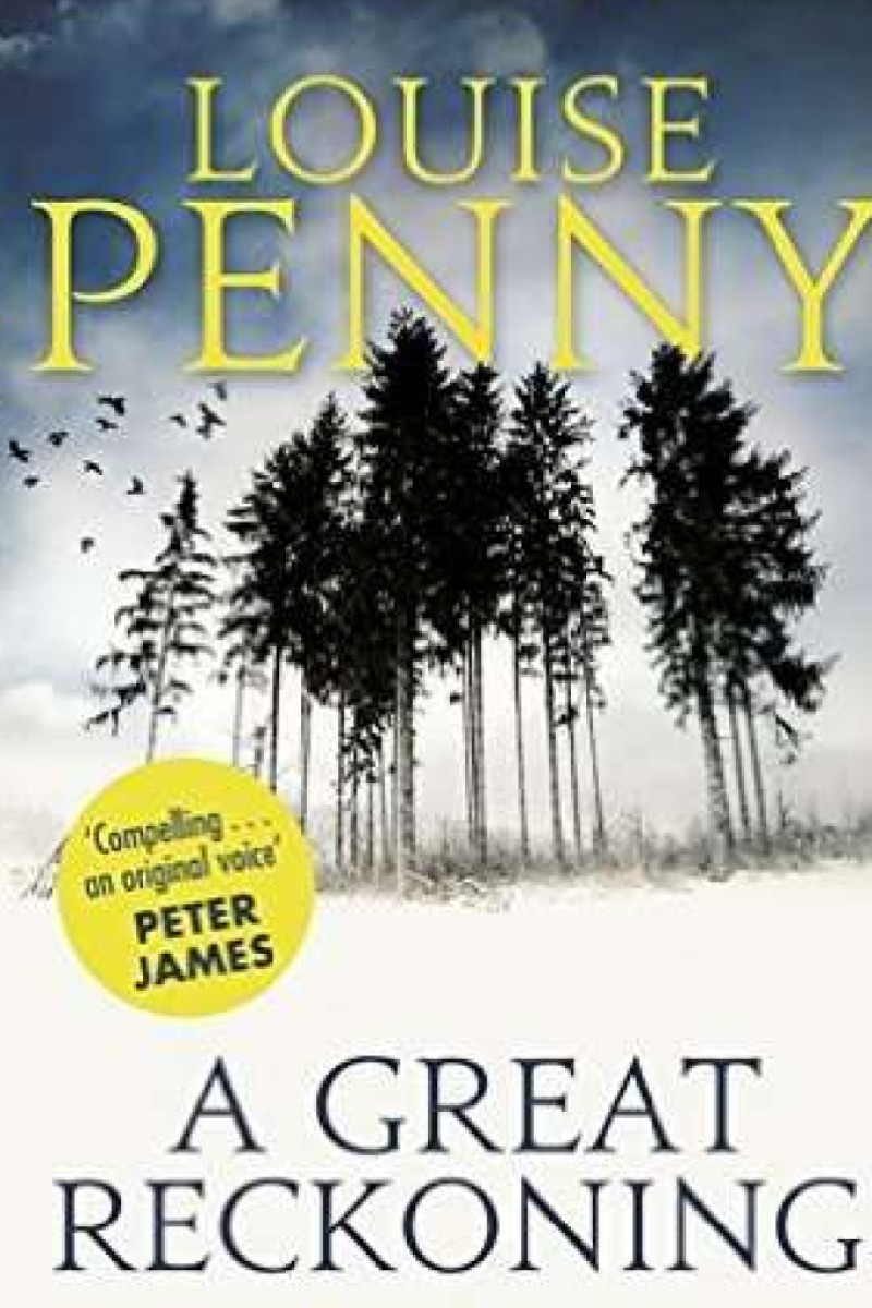 louise penny audible books