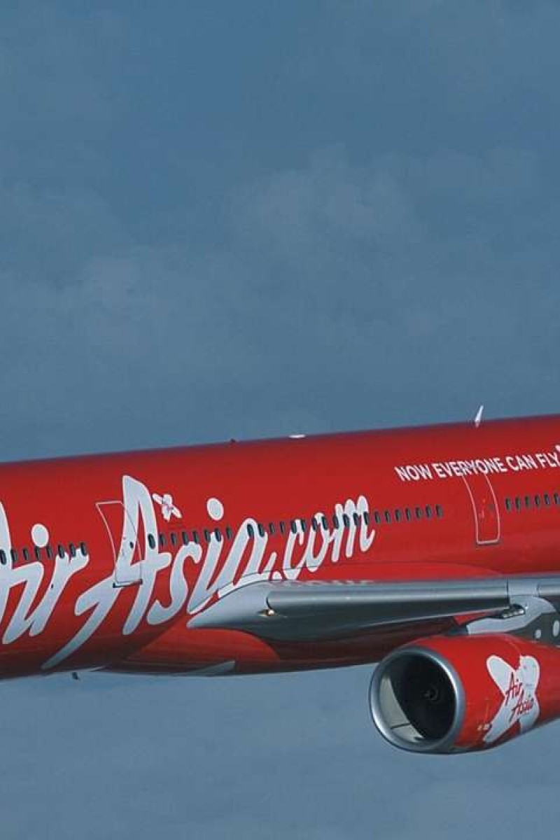 Malaysia's AirAsia X gets FAA clearance to fly to the US