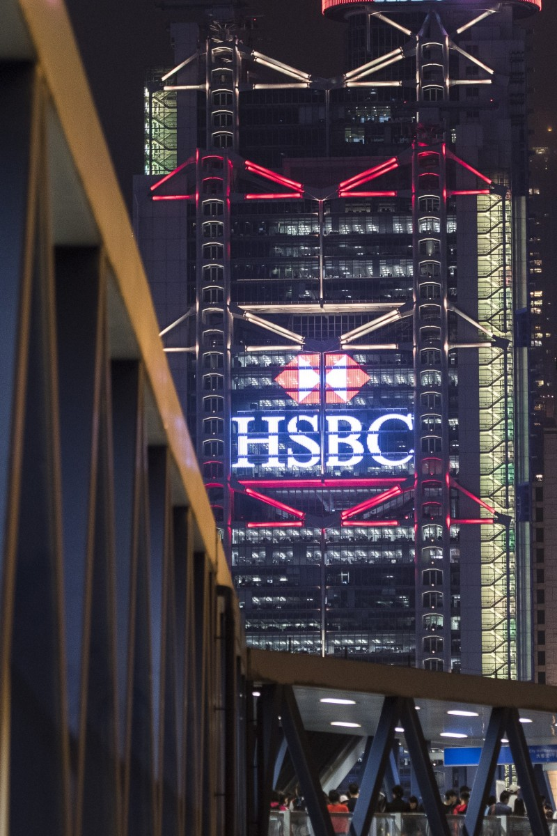 Standard Chartered Bank | South China Morning Post