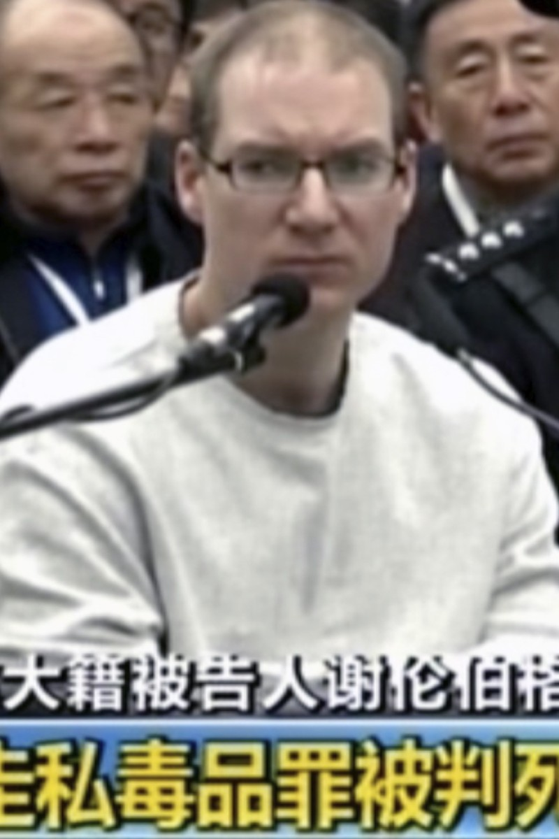 a9e8656c95a0c Chinese court delays ruling on Canadian Robert Lloyd Schellenberg s death  penalty appeal