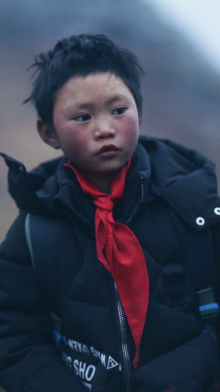 How 'Ice Boy' became the face of China's fight against poverty