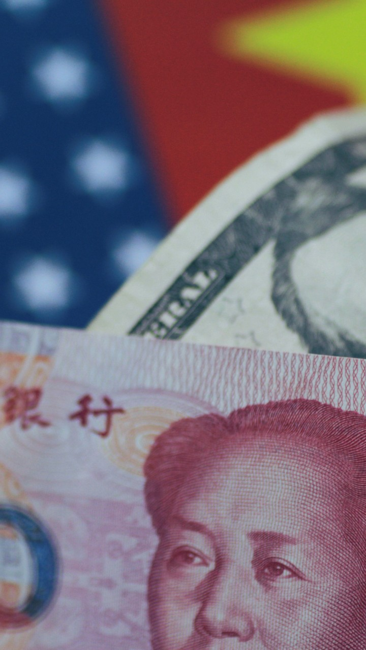 Why China will hold on to its trillion-plus dollars of US debt