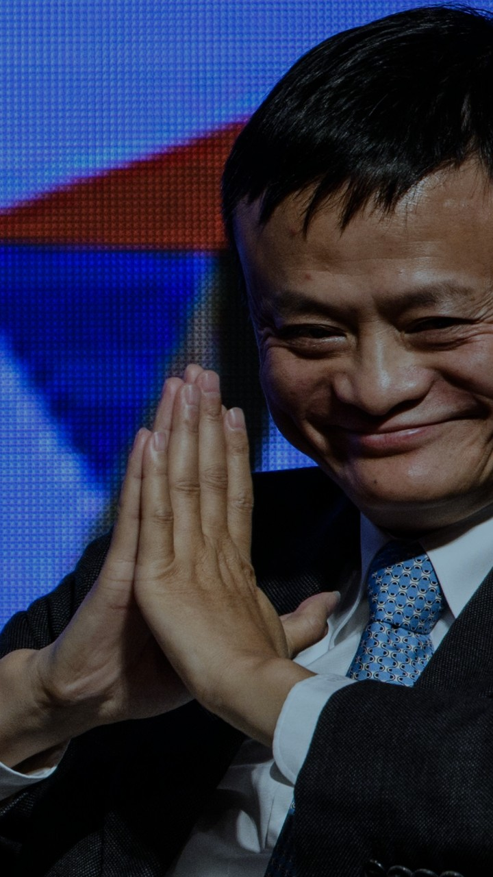 Is Alibaba planning to list in China?