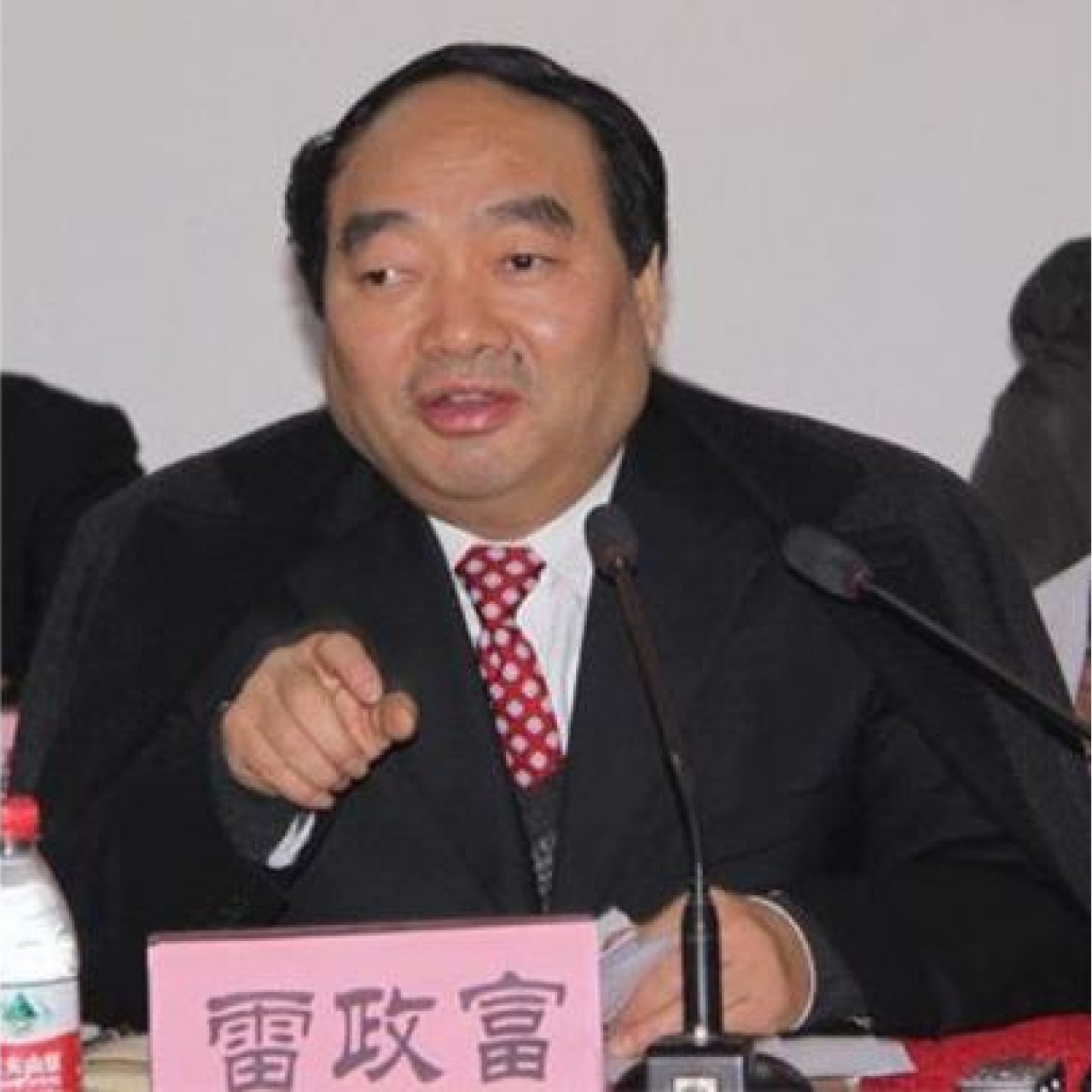 Chongqing official Wu Hong latest to become embroiled in sex scandal