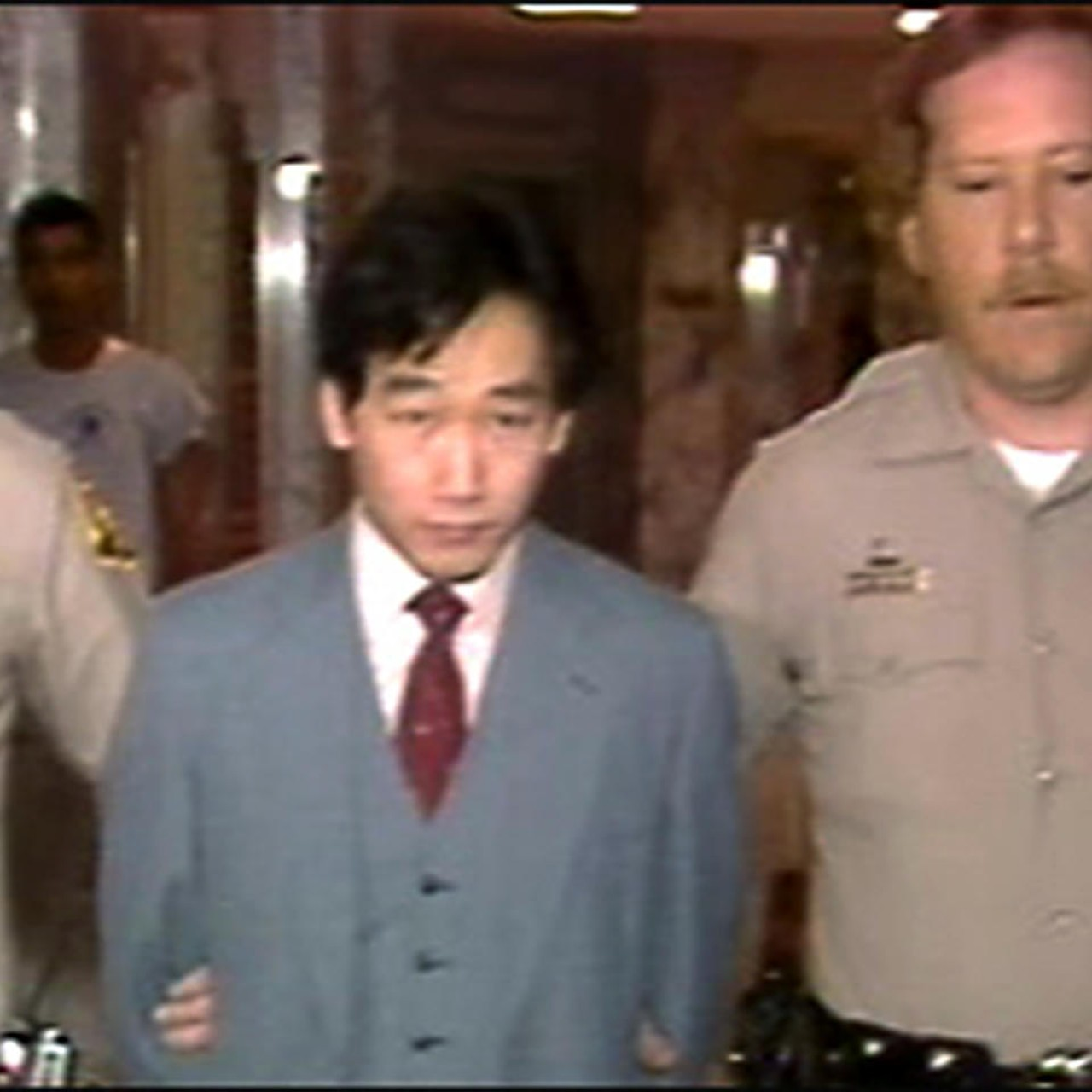 Tony Ng, jailed for 1983 Seattle massacre, to be deported to