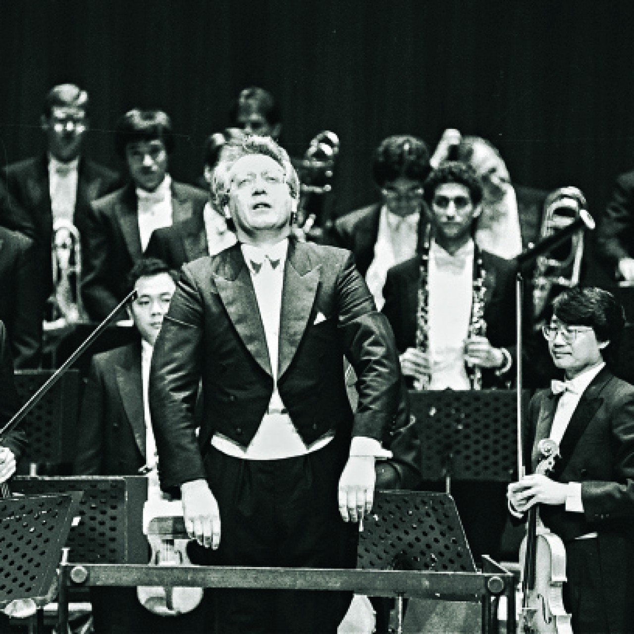 c19e13d6 Pros and cons: the Hong Kong Philharmonic turns 40 | South China Morning  Post