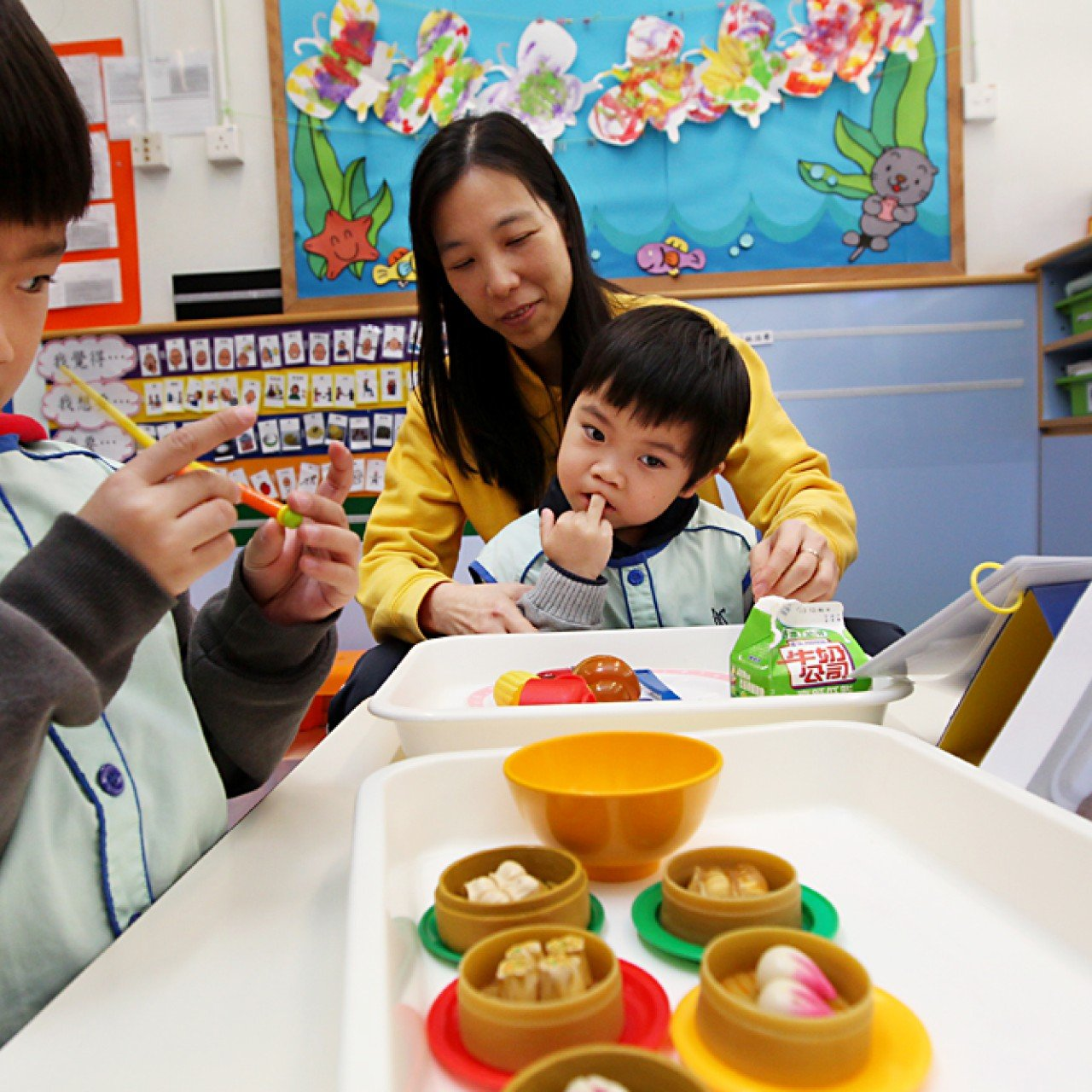 How Hong Kong mainstream schools are failing children with autism